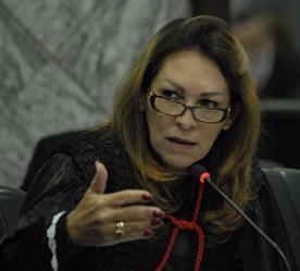 Para Nelma Sarney, cabe ao ex-prefeito demonstrar a legalidade do destino das verbas[1]
