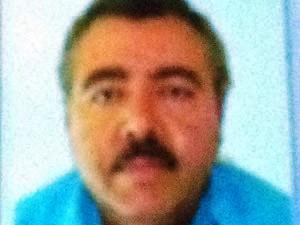 Alvaro Pedroso, vítima do crime (Foto: Reprodução)