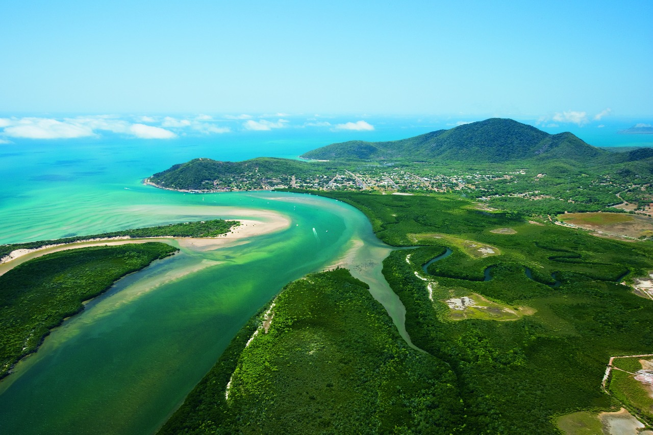 Bowls Qld Cairns Attractions Cooktown Self Drive