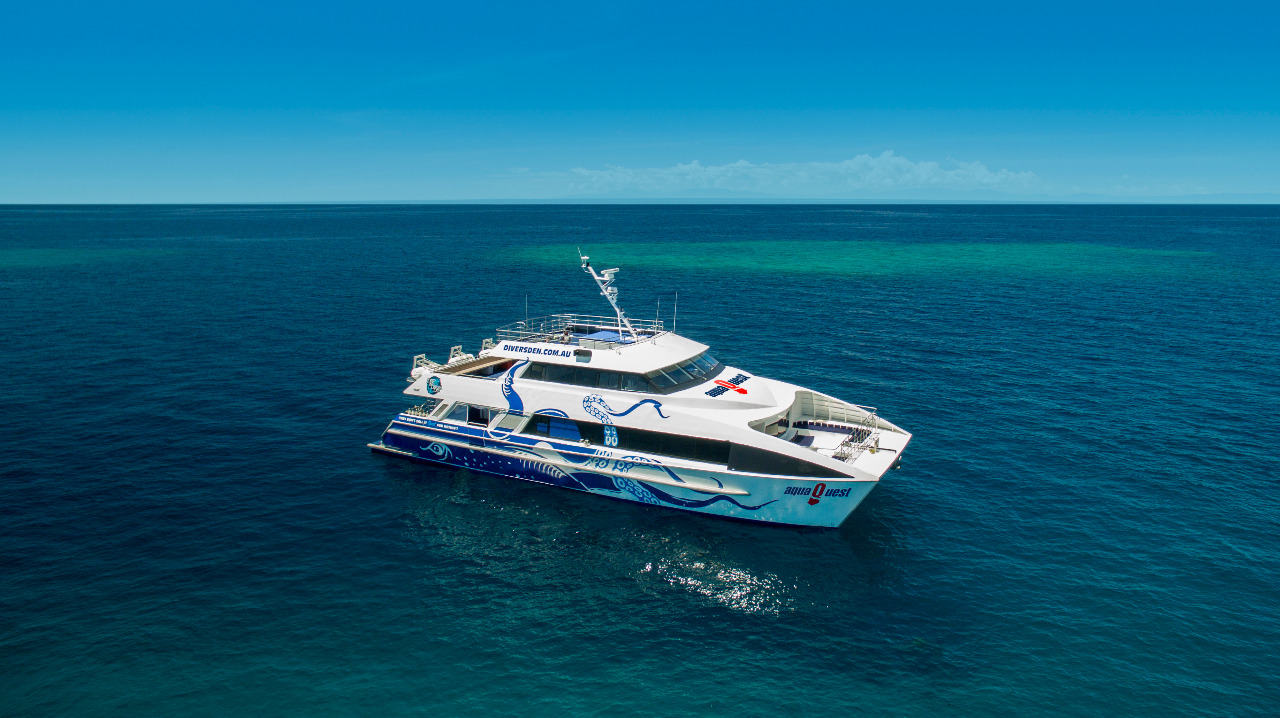 Tours Trip Great Barrier Reef Tours Port Douglas Snorkel Dive Tour 2