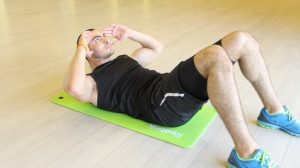 The 10 Minute Six Pack Workout Cairo Gyms