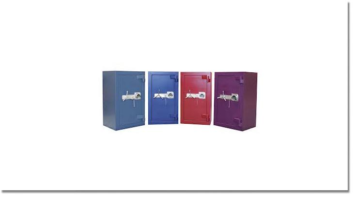 cajas fuertes valencia