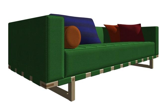 Stippel sofa 2