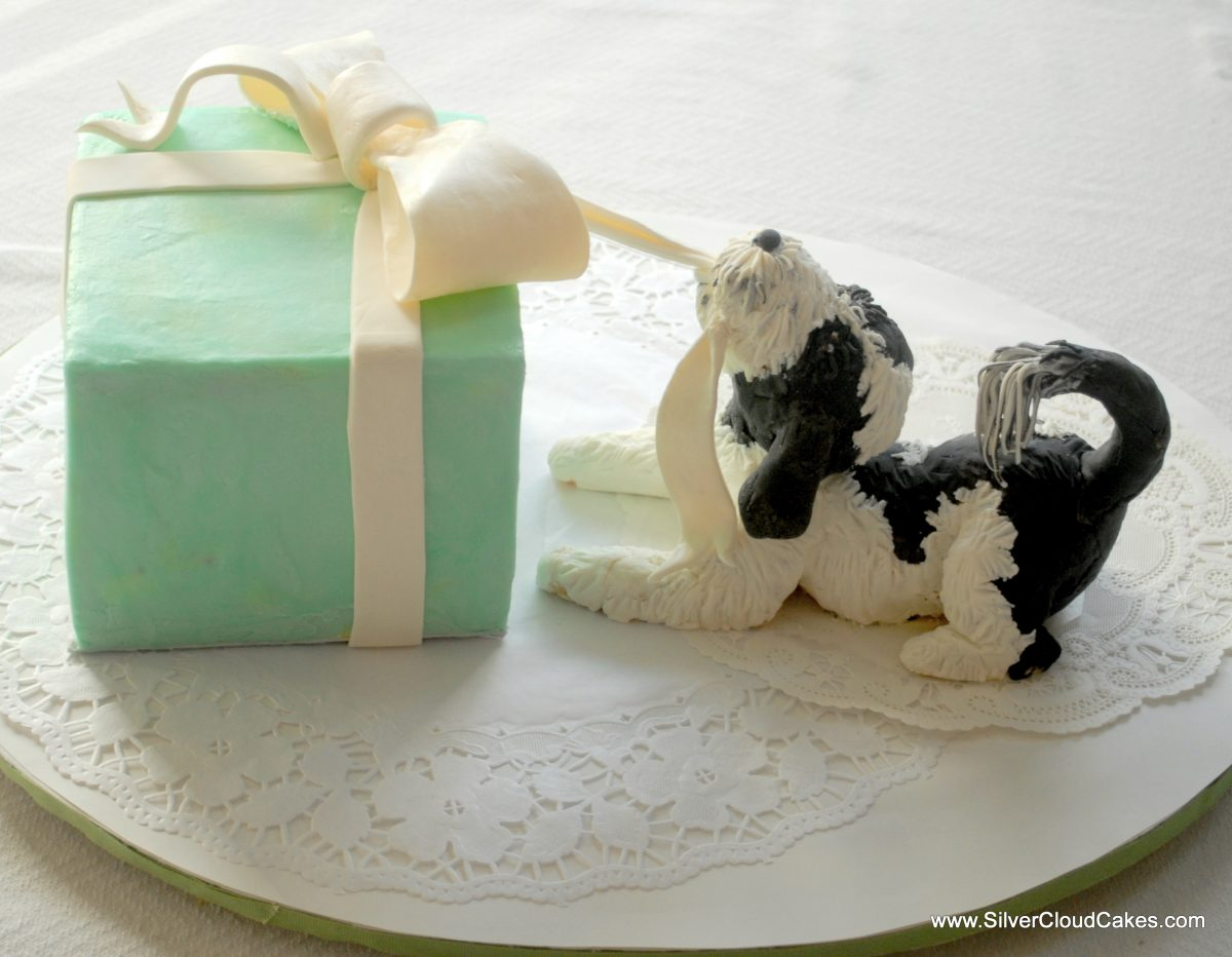 Dog Cakes Tutorials For Puppy Dog Lovers Cake Geek