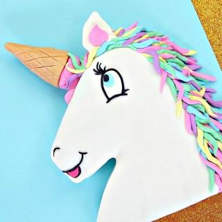 Unicorn Cake yt