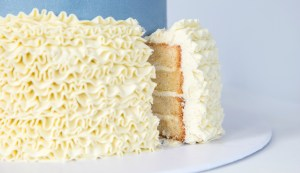 The Secret Life of a Cake Decorator – Part 3