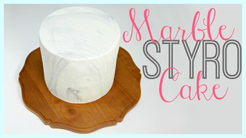 Marble Styro YT