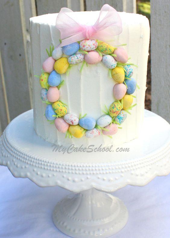 bunny cake 6