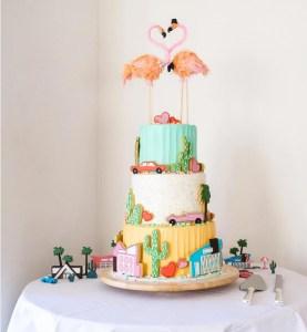 Summer Lovin' Cakes