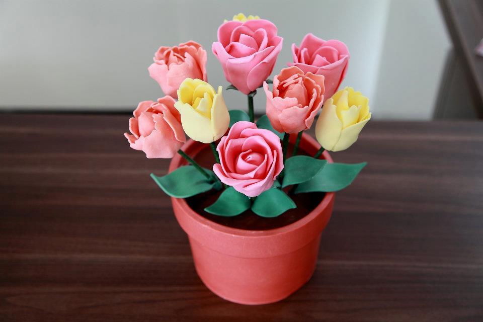 cake-bouquet