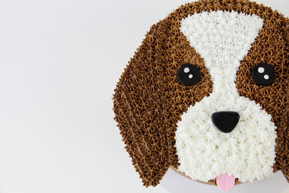 beagle-cake-1