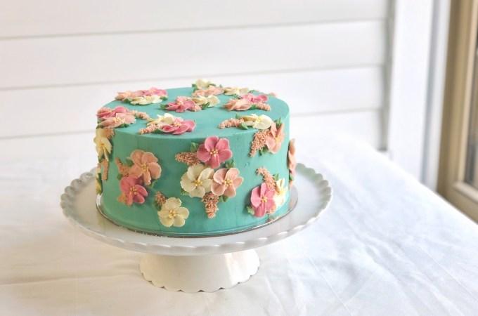 Blossom Cake 2