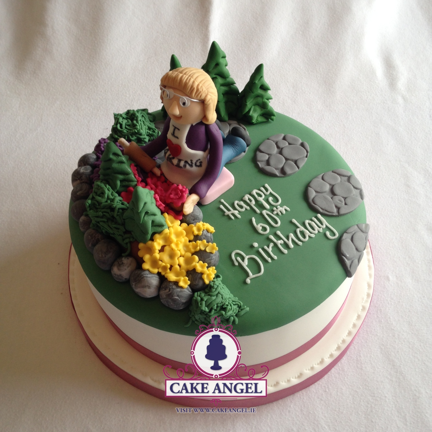 Adult Novelty Cakes