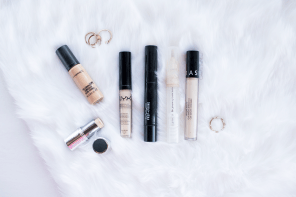 Concealers For Every Occasion