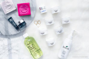 A Skincare Haul | Complex Beauty, Youth to the People, The Estee Edit + More