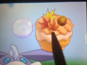 In-Game Supreme Fall PokePuff
