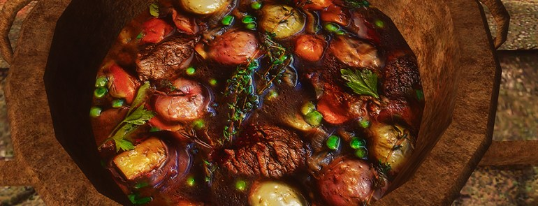 Rustic-Cooking-Station-BeefStew