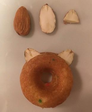 AlmondEars