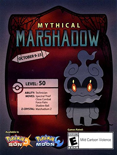 MarshadowCodeCard