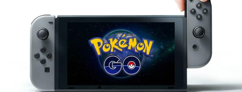 PokemonGoSwitch