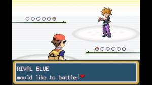 PokemonRivalBattle