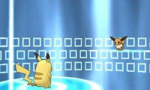 Trade-Pokemon