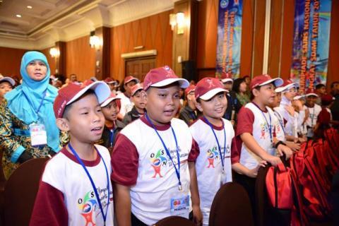 Penerimaan Cpns 2013 Departemen Pariwisata Pengumuman Tata Cara Penerimaan Calon Praja Ipdn Institut Bandung — Dki Jakarta Berhasil Menyabet Gelar Juara Umum Pada