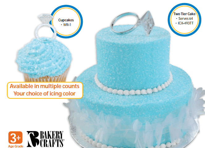 Walmart Cake Prices, Designs, and Ordering Process