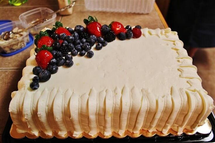 Whole Foods Cakes Prices, Designs, and Ordering Process - Cakes Prices