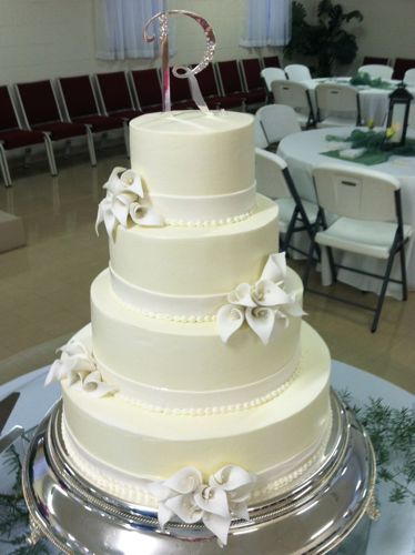 monograms for wedding cakes