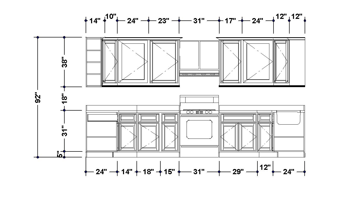 Drawing Software Kitchen Design Cakra Jati Jepara Indonesia Furniture