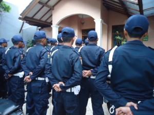 Pelatihan Satpam Tugas Dan Fungsi Satpam Kumpulan Informasi Bermanfaat Gaji Nasional Bagi Satuan Pengamanan Satpam Jasa Security