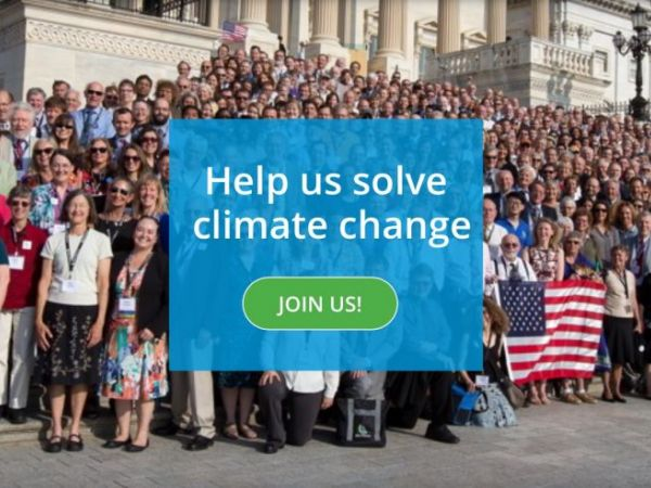 Dec 17 Training for Working to Address Climate Change with