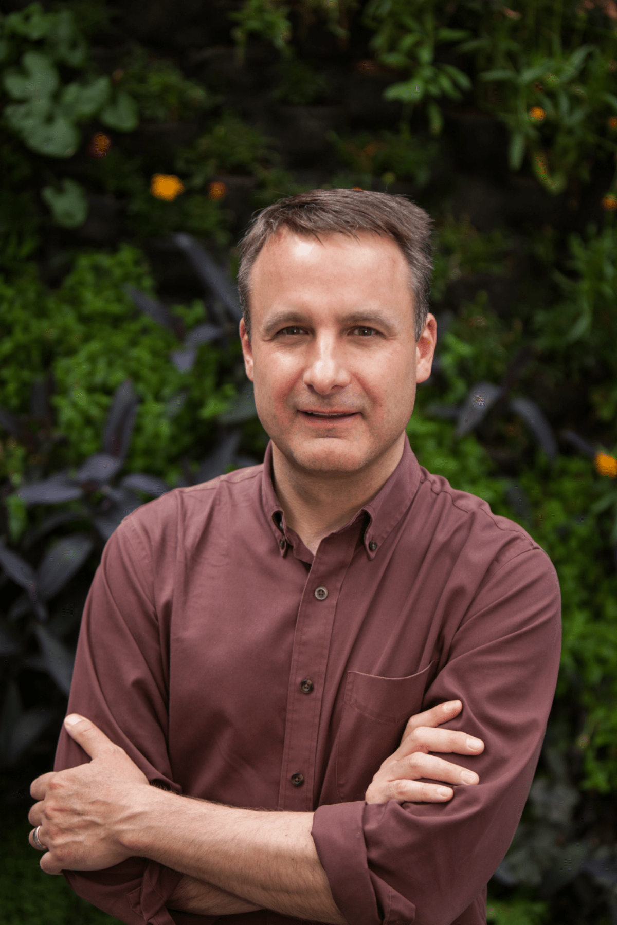 One Roof California Academy Of Sciences Appoints Dr. Jonathan Foley