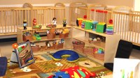 Carrington Academy Alpharetta Daycare Design - Calbert ...