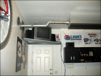 Garage Heaters - Calcana
