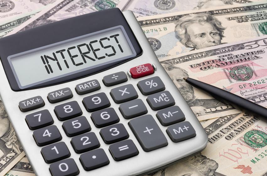 Loan Repayment Breakdown Calculator Principal vs Interest Payments - college loan interest calculator