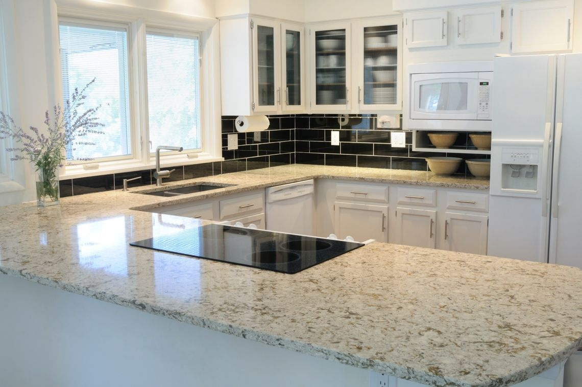 Kitchen Countertops Caledon Tile Bath Kitchen Centre
