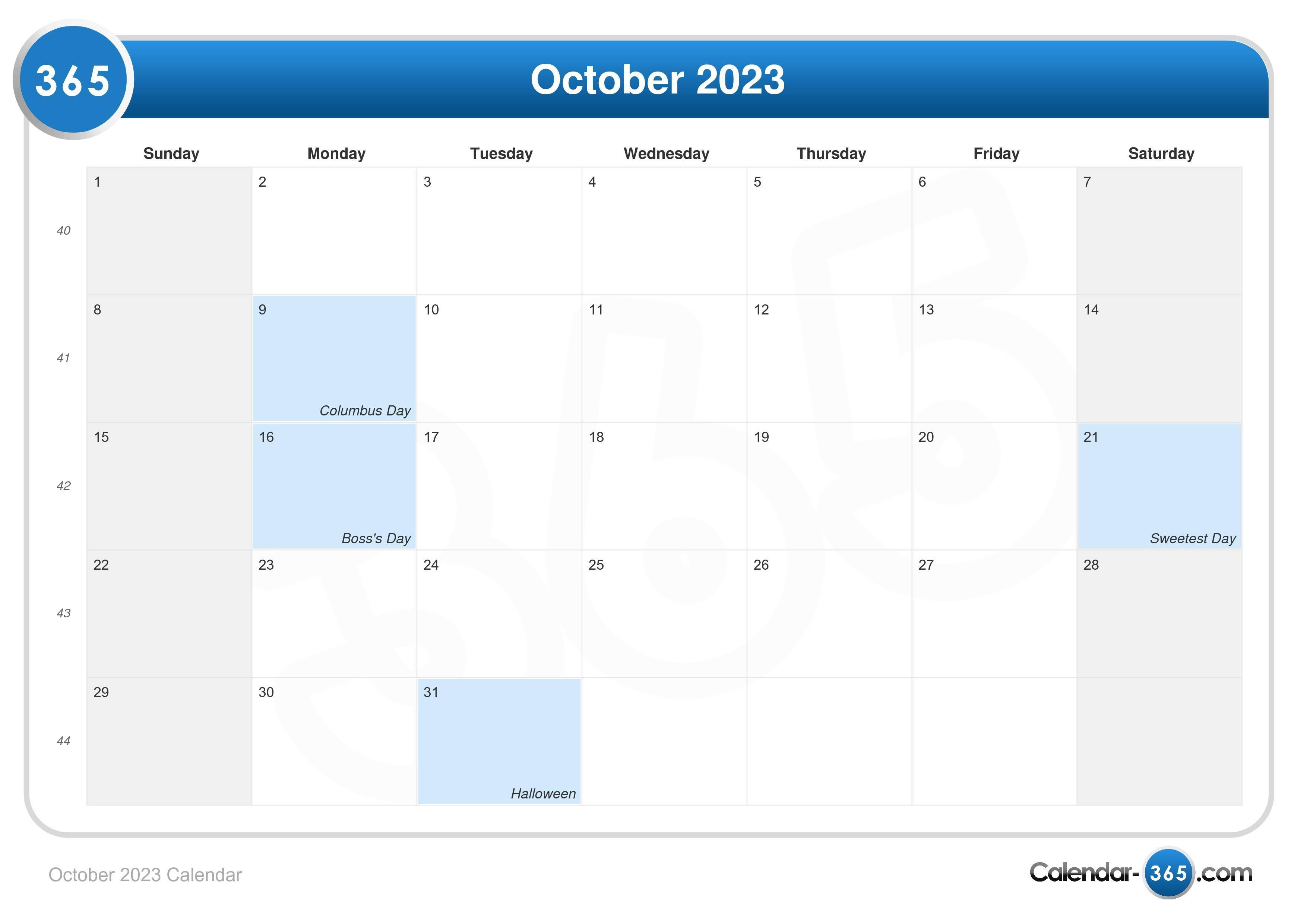 2917 calendar