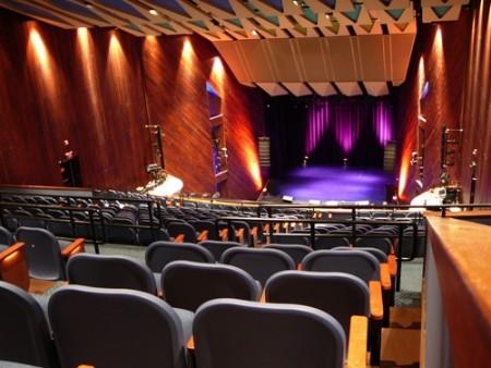 Concert Hall ArtsBoston Calendar
