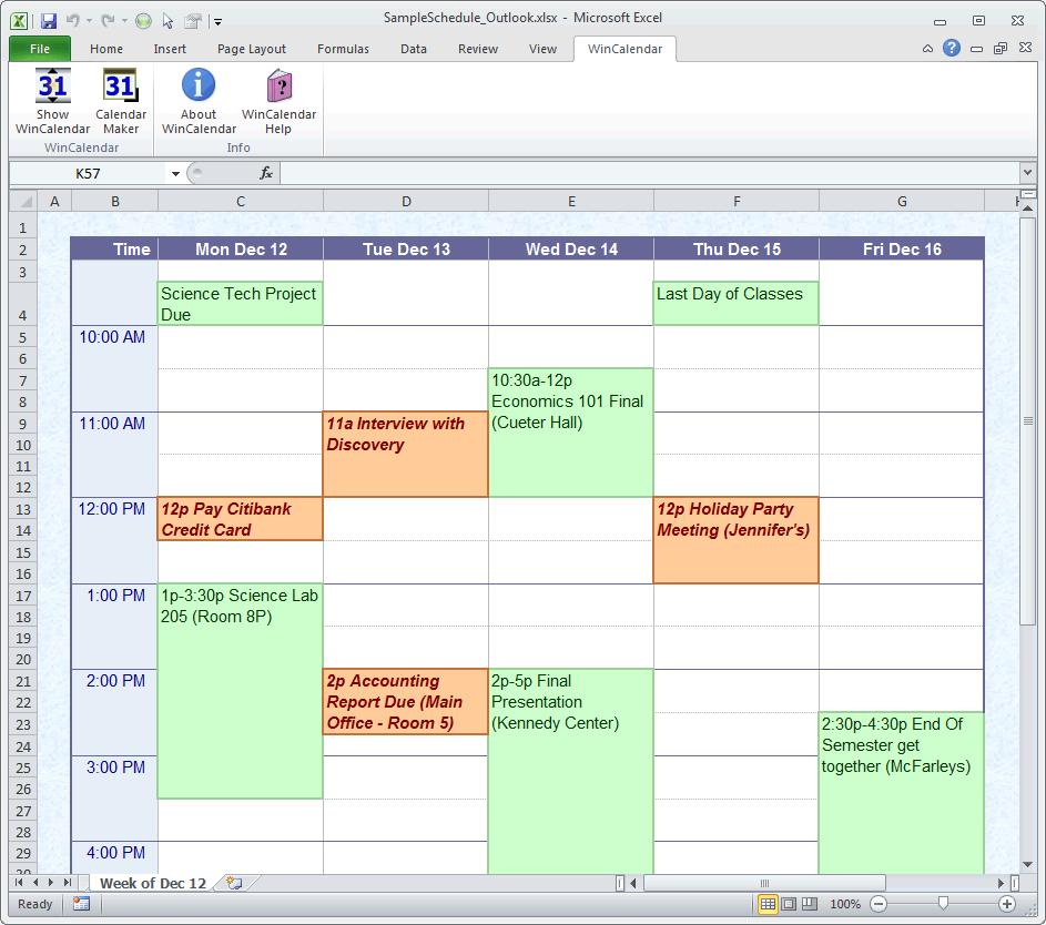 Make Online Calendar Scheduler Teamup Official Site Calendar Maker And Calendar Creator For Word And Excel