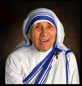 "The Untold Story of Mother Teresa ""The Letters""."