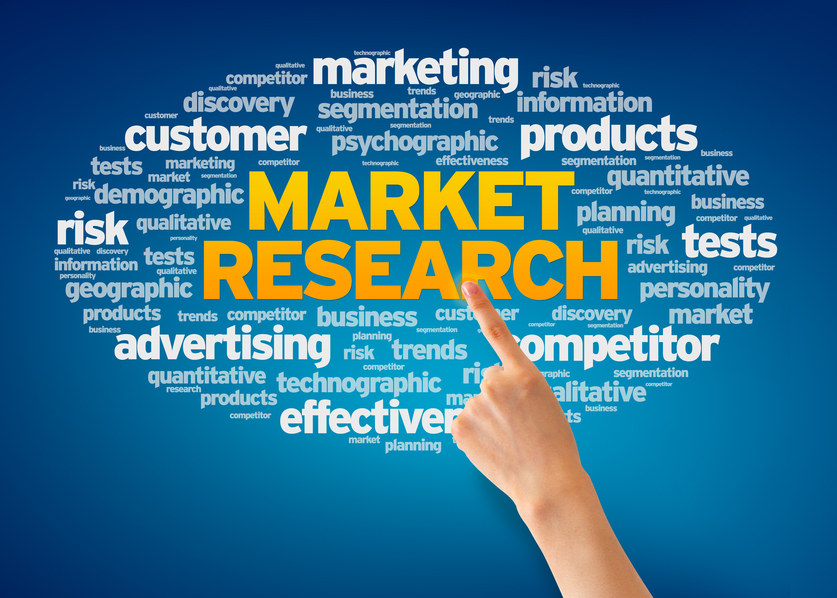Macomb Community College - Federal Market Research - 201