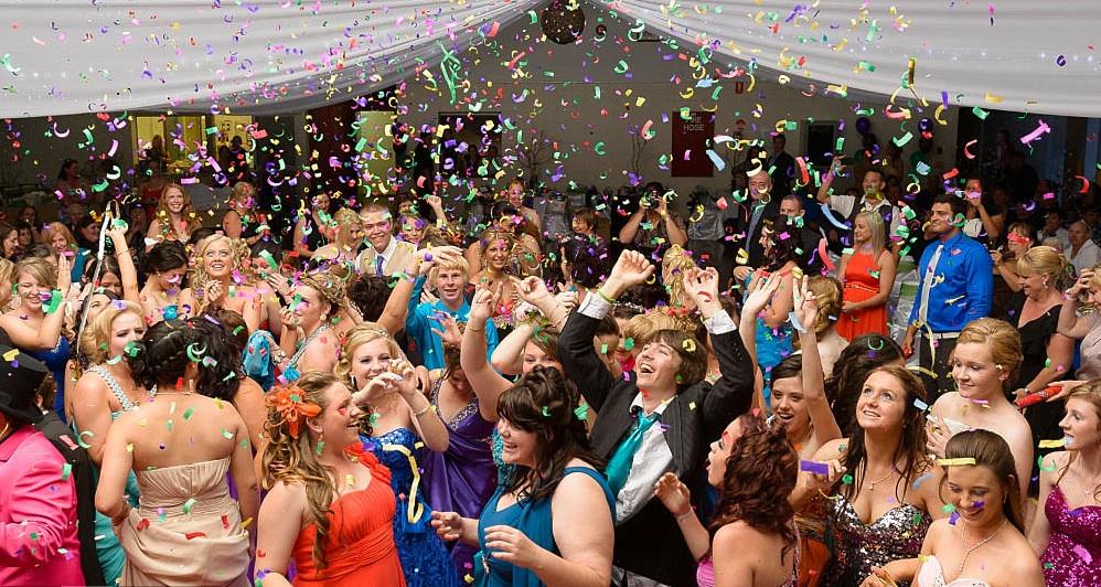 Prescott College Events - To the 9\u0027s - formal event
