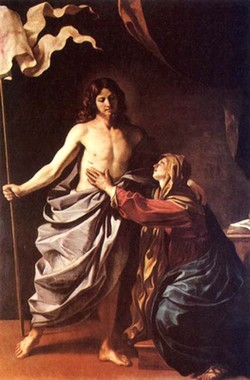 rencontre jesus marie madeleine