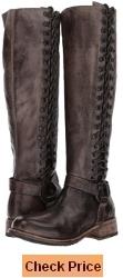 15 Tall Narrow Calf Boots For Slim Legs Calf Hugging Boots