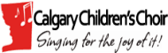 Calgary Children's Choir Logo
