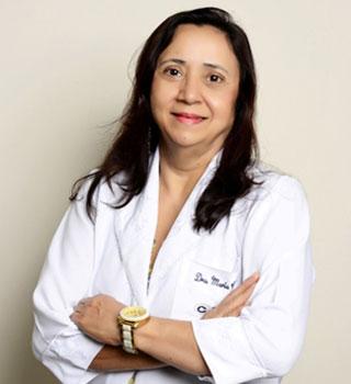 Dra. Maria Celeste Alves