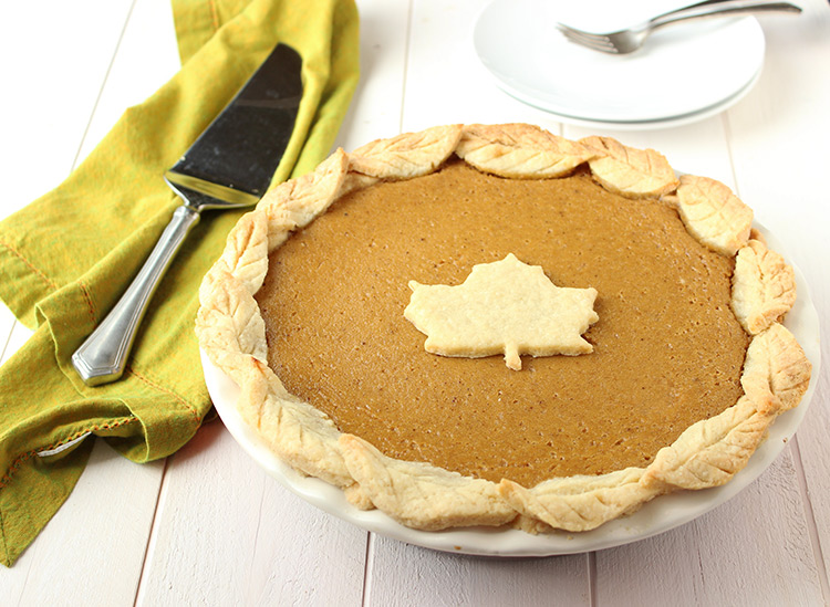 Fresh-Pumpkin-Pie
