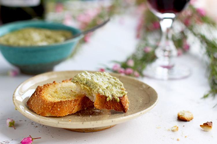 Roasted-Poblano-Pesto-with-Asiago-Cheese